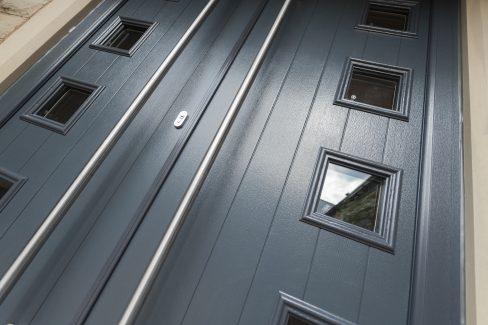 Composite Door Prices, Oxford