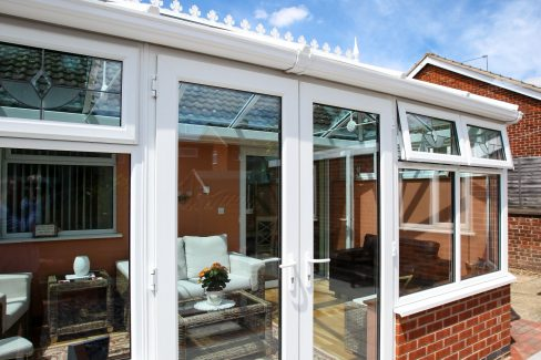 uPVC Conservatories, Didcot Oxfordshire
