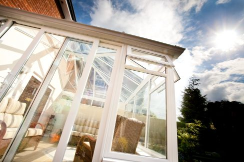 uPVC Conservatory Prices, Oxford