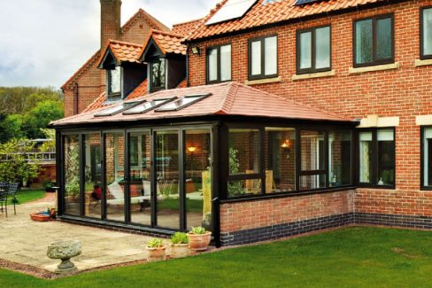Conservatory Roof Replacement, Oxford