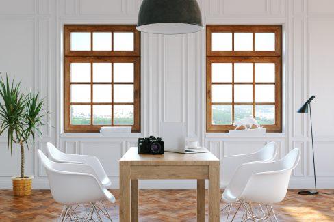 Wooden Windows & Doors Oxford