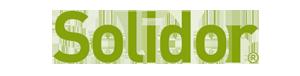 Solidor Composite Doors Logo