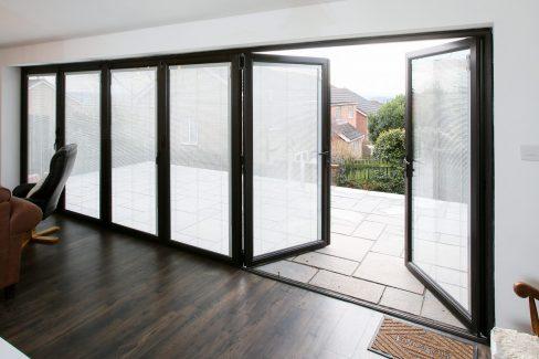 Aluminium Doors Prices Oxford